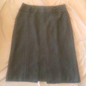 Pencil Skirt * White House Black Market